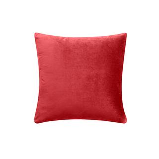 Harriet水晶绒舒适弹性靠枕