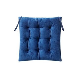Harriet水晶绒舒适弹性坐垫
