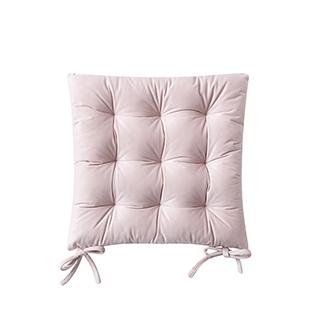 Cathy经典素色舒适坐垫