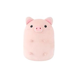 Lovey萌系暖手抱枕-小猪