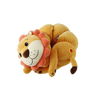 Cutey治愈萌系颈枕公仔-狮子抱抱