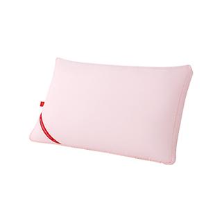 Marion可水洗定型纤维枕-中高款