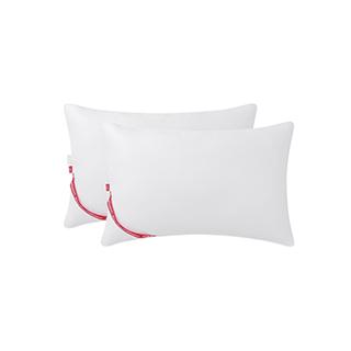Hotel酒店系列绵柔纤维枕(2只装)