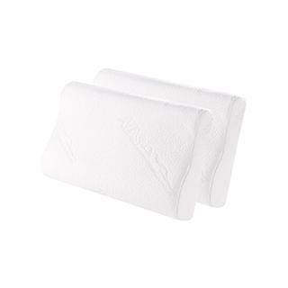 太空曲线枕(2只装)