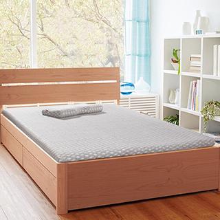 Cocotex椰炭科技记忆棉床垫-升级款