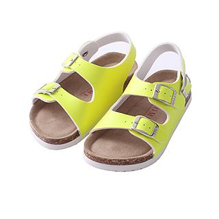 Keith凯斯气垫型软木沙滩拖鞋