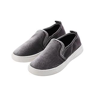 Wolfe沃尔夫丝绒系列舒适休闲鞋