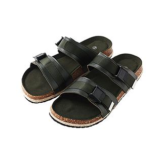 Pack帕克气垫型软木休闲鞋