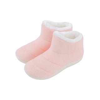 Mayer毛毡系列柔暖防滑家居暖靴