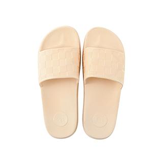 Biber柔软轻便浴室拖鞋