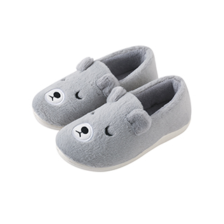 Katy软萌系列儿童暖靴-淘气熊