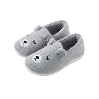 Katy软萌系列卡通暖靴-淘气熊