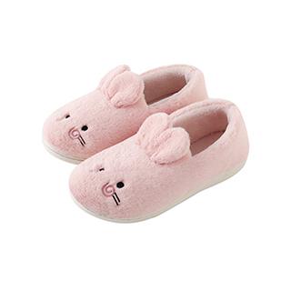 Katy软萌系列卡通暖靴-长耳兔