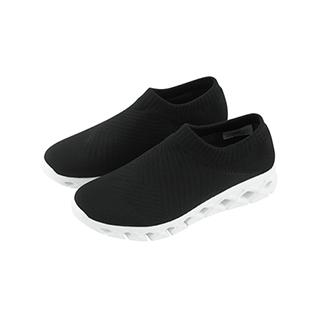Steps随型系列运动针织鞋