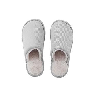 Q-Tech弹芯科技3D包裹家居拖鞋