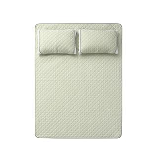 SmartTemp冷感棉乳胶软席三件套