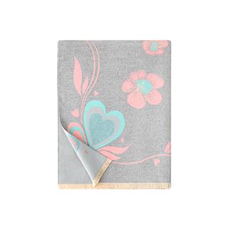 Alysa爱丽莎柔暖多用围巾-优雅款