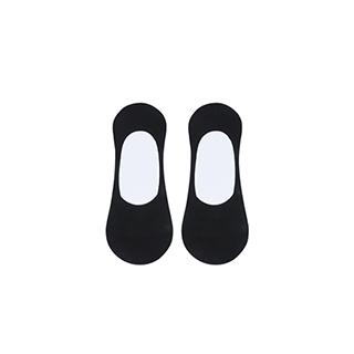 Alika棉质网眼船袜-男士