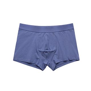 Pamela棉质平角内裤-男士
