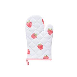 Fruits果趣系列隔热手套-草莓