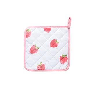 Fruits果趣系列隔热垫-草莓