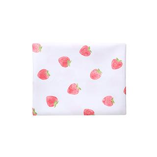 Fruits果趣系列布艺桌布-草莓
