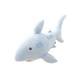 Minna海洋萌宝系列小鲨鱼公仔