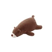 Minna海洋萌宝系列趴趴熊公仔