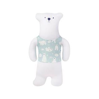NiceCool高冷系列抱枕-北极熊