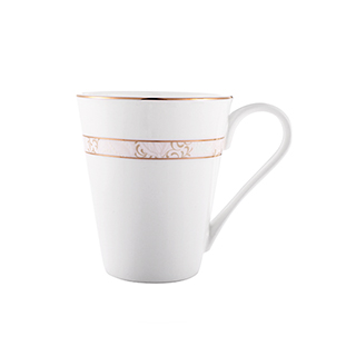 Myron玲珑雅致系列骨瓷杯