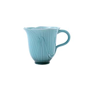 Vernal清风荷影系列陶瓷杯