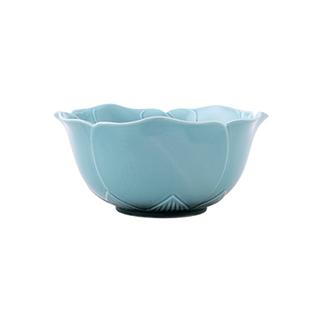 Vernal清风荷影系列陶瓷汤碗(8英寸)