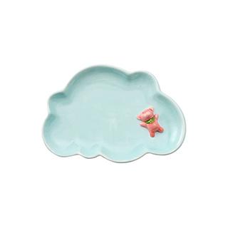 Petty萌系陶瓷餐盘-小猪