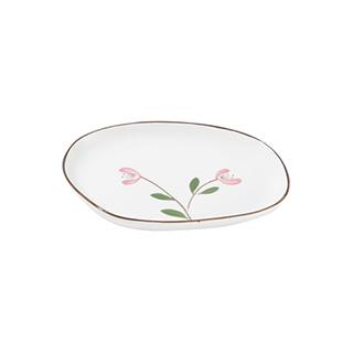 Painter写意系列陶瓷餐盘(5.5英寸)