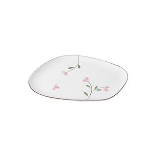 Painter写意系列陶瓷餐盘(8英寸)