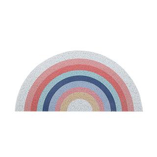 Dream彩虹幻想系列创意门厅垫