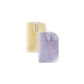 Cleaning家务系列双面去污清洁布(2件组)