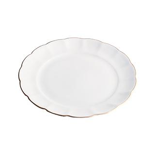 Collection典藏系列骨瓷餐盘(7.5英寸)