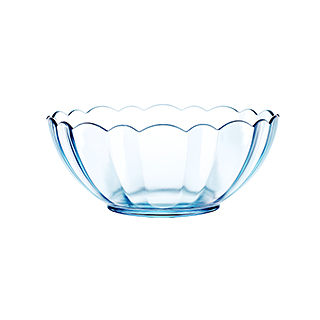 Elsie晶彩系列耐热玻璃碗(5.9英寸)