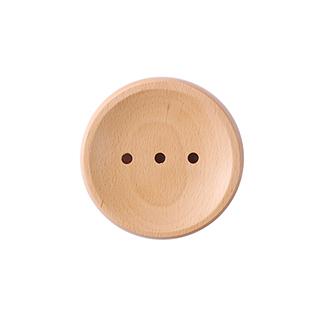 Joris榉木系列圆形皂托