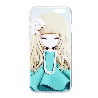 Sibyl西贝尔时尚系列少女手机壳(IPhone6/6s)