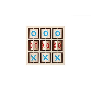 Kevin儿童益智玩具系列井字型转动三连棋
