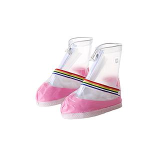 Simon儿童加厚防雨鞋套