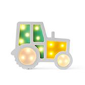 Meroy萌系卡通LED装饰灯(小车)