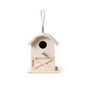 Birdhouse创意DIY涂色小木屋-G款