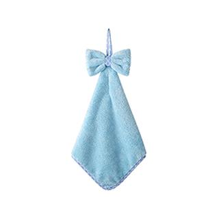 Amon柔软珊瑚绒擦手巾-C款