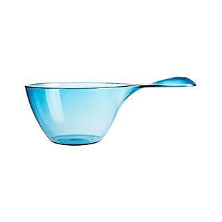 Harlan简约厨卫系列透明多用水瓢