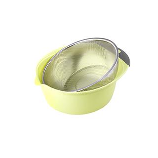 Cooker库克厨具系列洗沥两用深盆