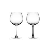 Debbie德比优雅系列无铅红酒杯(2只装)