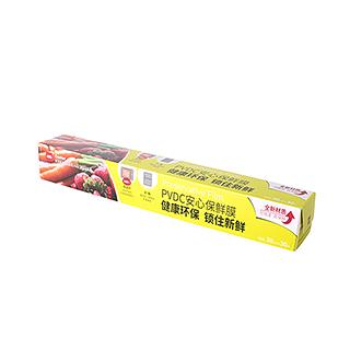 Cooker库克厨房用具系列-PVDC保鲜膜